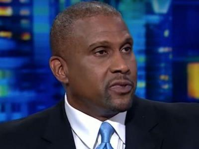 Tavis Smiley Sues PBS For Firing Him Over 'Trumped Up' Sexual Misconduct Allegations