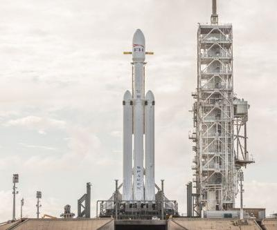 SpaceX is launching its most powerful rocket ever this week - here's how to watch live