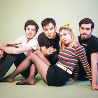 "Charly Bliss - ""All I Want For Christmas Is You"""