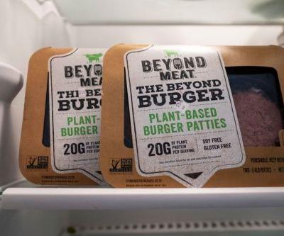 Beyond Meat will make its grocery store debut in China in Alibaba-owned shops