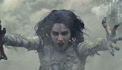 The Mummy Clip and Featurette Make Us Root for the Monsters