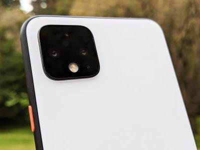 I took some photos with Google's new Pixel 4 smartphone - here are some samples from its camera