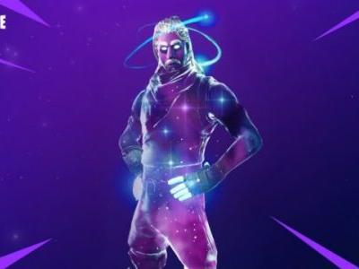 Samsung Owners Might Be Able To Expect More Exclusive Fortnite Skins