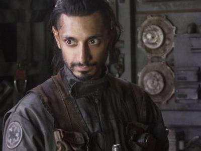 Riz Ahmed Is Pretty Sure He's Done with Star Wars, Venom and the Spider-Man Universe