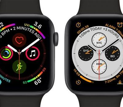 Apple's Wearable Category Sets New September Quarter Revenue Record With Growth Over 50%