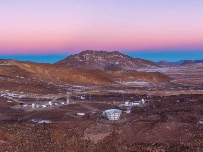Simons Foundation Contributes $20M More to Observatory Exploring Early Universe