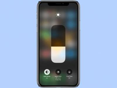 New test shows dark mode helps increase battery life on OLED iPhones