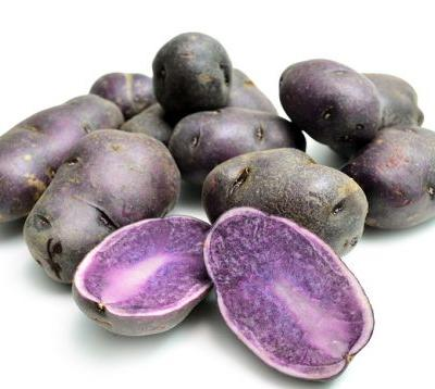 Why You Need to Eat More Purple Veggies