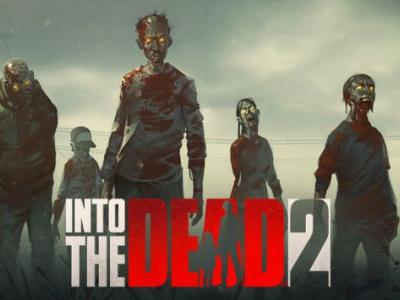 Into The Dead 2 is coming to Android on October 13th and you can pre-register for the title today