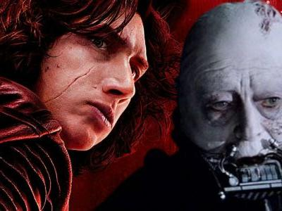 Star Wars 9 Can Imagine What Would Happen If Darth Vader Didn't Turn Good