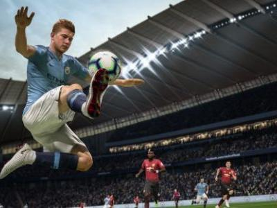 FIFA 19 Kick Off and Ultimate Team Preview - Ballin' Out