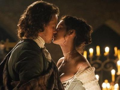 Outlander: 5 Times Jamie And Claire Were The Best Couple