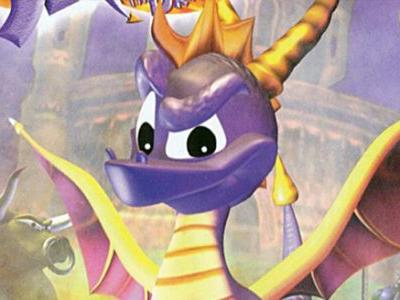 Report: Spyro the Dragon: Treasure Trilogy Will Be Announced Today at 1 PM Pacific