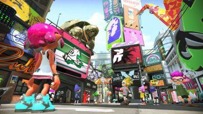 Splatoon 2 release could be ruined by Nintendo's online ineptitude