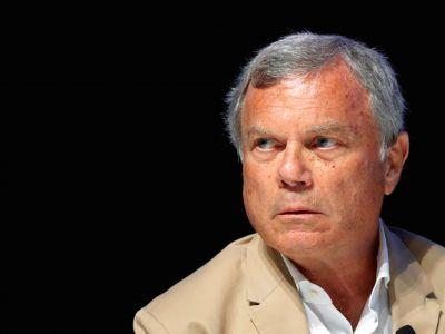 Ad giant WPP: 'Our industry may be in danger of losing the plot'