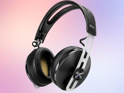 Sennheiser Momentum 2 Wireless headphones are 50% off at Best Buy - but be quick