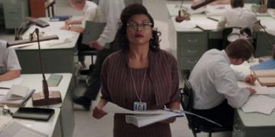 'Hidden Figures' Trailer: A True Story About Breaking Barriers in More Ways Than One