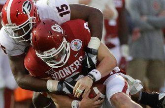 Skip on the Oklahoma Sooners falling to the Georgia Bulldogs: 'It was a classic collapse of the highest order!'