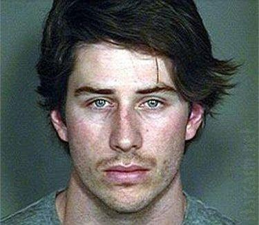 'Bachelor' Arie's Mugshot Photo Is So Intense & We Have Questions