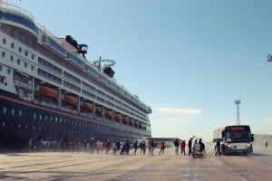 Helsinki Expects Another Record Summer For Cruise Visitors