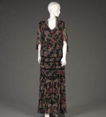 DressLate 1930sIndianapolis Museum of Art