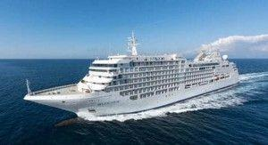 Silversea launches new professional training programme for travel agents