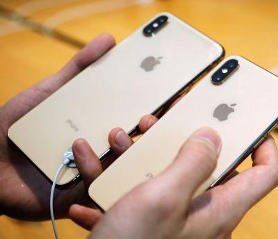 Apple's biggest iPhone manufacturer has a backup plan in case the trade war between the US and China continues to escalate