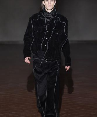 Y/Project: Menswear & Ready-to-Wear AW19