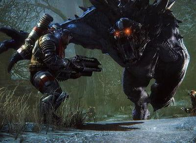 'Evolve' is pulling the plug on its dedicated servers in September
