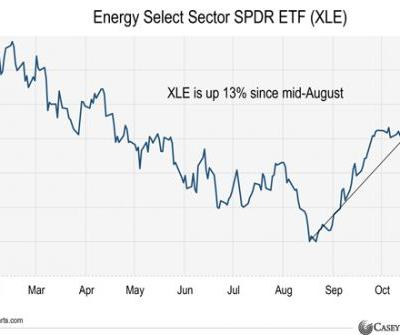 The Best ETF To Buy To Capitalize On Higher Oil Prices