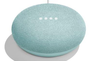 Google's Nest Mini will reportedly succeed the Home Mini