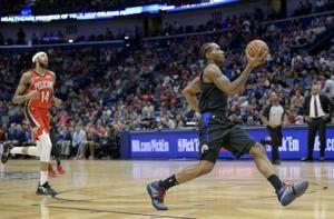 Leonard, Clippers rally to beat Pelicans 133-130