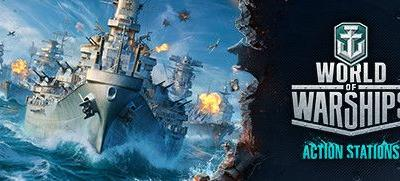 Now Available on Steam - World of Warships