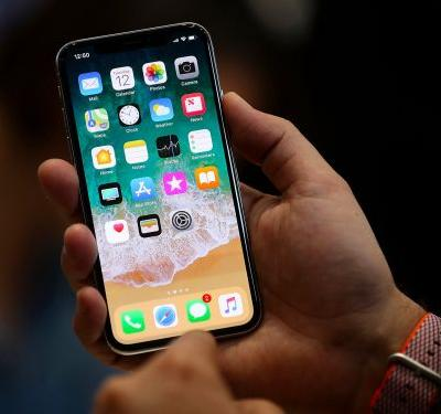 Apple is eliminating a feature from the iPhone X that 55% of people say they use