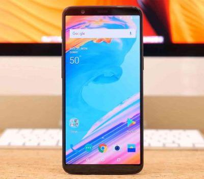 OnePlus 5T getting Android 8.1 Oreo and gesture support, OnePlus 5 also receiving 8.1