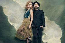 Kristian Bush of Sugarland Discusses Country Duo's New Album 'Bigger' & Upcoming Tour: 'It Doesn't Leave the Genre, It Leads the Genre'