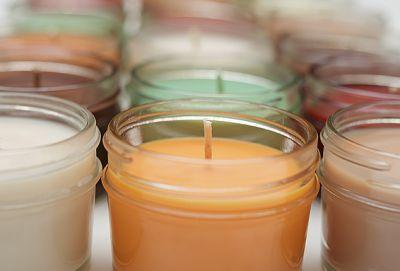 Woman Badly Burned After a Bath & Body Works Candle Burst in Her Face