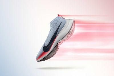 A Rare Sample of Nike's Unreleased ZoomX Vaporfly Elite Can Be Yours. for $10,000 USD