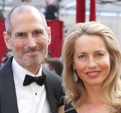 Steve Jobs' wife told his daughter, 'we're cold people,' when she asked them to say good night to her