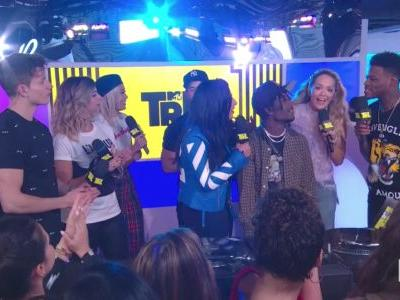 MTV's New TRL Is A Vapid, Obnoxious Mess