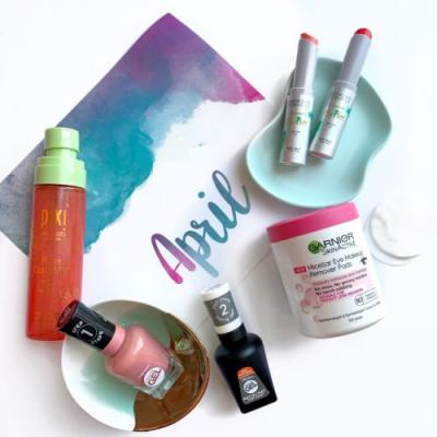 FOUR MUST HAVES UNDER $15 APRIL FAVS