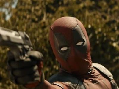 Why Deadpool 2's Writers Decided To Name The Film Deadpool 2