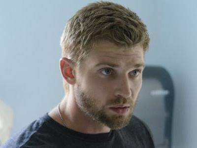 Under the Dome's Mike Vogel to Star in ABC Sci-Fi/Fantasy Pilot Triangle