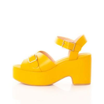 If Whitney Buys These Shoes, Will Spring Arrive Sooner?