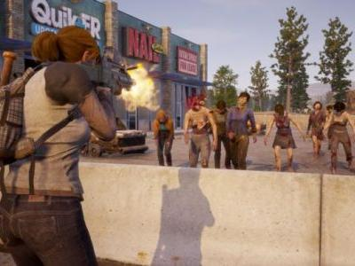State of Decay 2 PC Errors And Fixes: Black Screen Error, Code 6 Error, And Crash Fixes