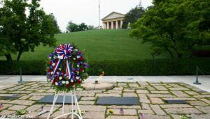 Thousands turn out to remember JFK on 100th birthday