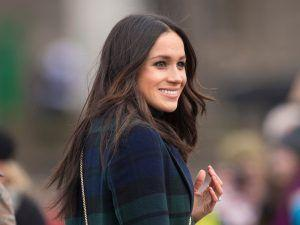 Meghan Markle Just Took A Big Step Towards Being Officially Part Of The Royal Family