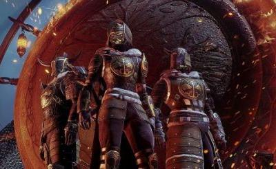Destiny 2: token system changes in Iron Banner will occur during season two