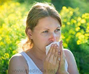 Pollen Exposure during Pregnancy May Increase Asthma Risk in Babies