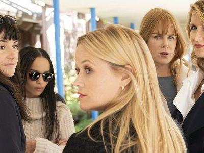 4 Big Little Lies Season 2 Flaws That Stop Me From Fully Loving It